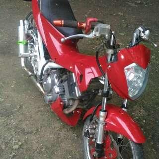 Rider150 2nd generation