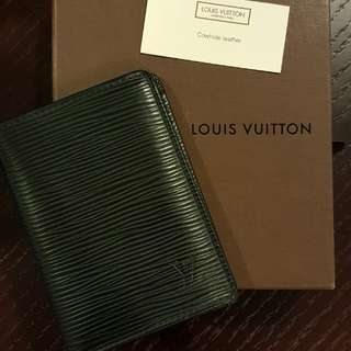Louis Vuitton Men Cardholder
