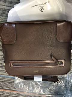 Ted Baker - 正品 (11x15 inches) bag