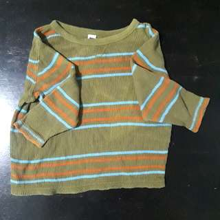 Baby Gap Sweater for 3 y/o