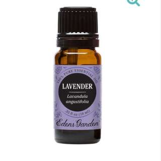 Eden's Garden Essential Oil 10ml