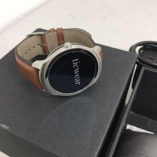 99%New Ticwatch 2 Oak