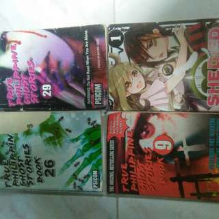 ALL BOOKS FOR P49 ONLY