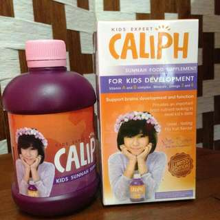 caliph for kids