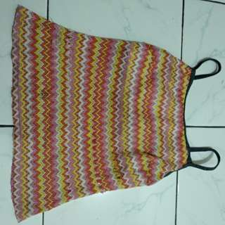 Tanktop colorfull