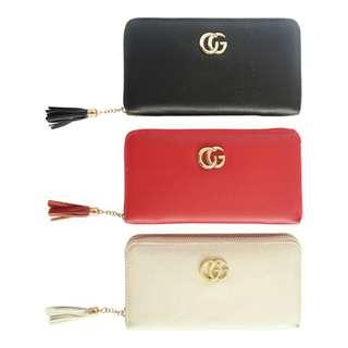 NEW Dompet Gucci Panjang Import