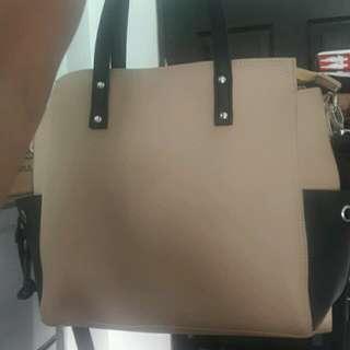 Marikina made hand bag/ sling bag