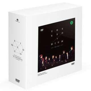 [PREORDER] EXO-EXOrDIUM In Seoul Live