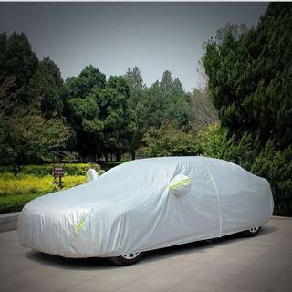 High Quality Durable Car Covers