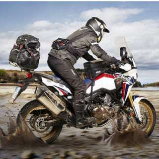New! Honda CRF1000DH Africa Twin
