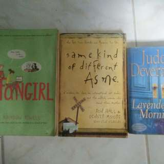 ALL BOOKS FOR 229