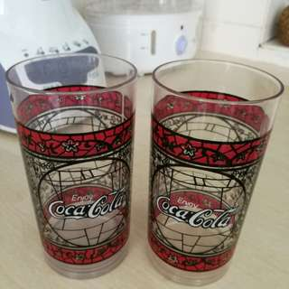 Coca cola antique