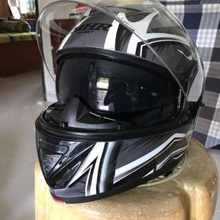 Full Face Helmet MHR