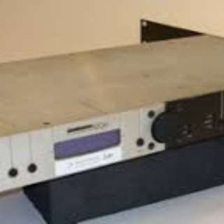 Moving head / Nexo TD controller NX241 / djm800