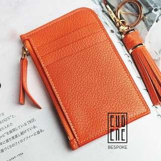 Unique Handmade Wallet for Women - Eugene's Vintage Wallet For Her - Best Gift for Girl