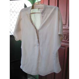 Office Blouse/ Top