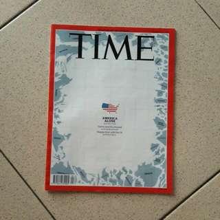 TIME Magazine (5 February 2018)