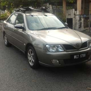 Proton waja 1.6 m mmc engine 1 owner