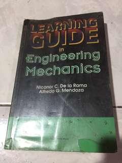 Engineering Mechanics Learning Guide