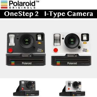 Polaroid Originals OneStep 2 i-Type Camera Instant Film Camera - 1 Year Warranty