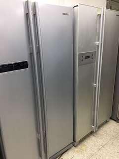 多款二手雪櫃洗衣機 可貨到付款 30日保養