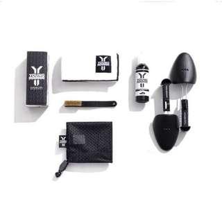 Full Set Y.A.S 鞋類香氛清潔套裝 - 原味