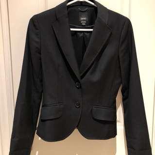 Beautiful black Esprit blazer