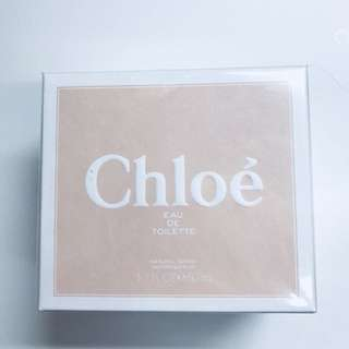 [包郵] Chloe Signature EDT