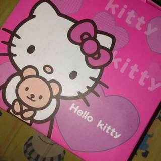 Hello Kitty 3D VR Box