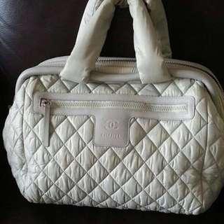 SALE - Chanel Cocoon Bag