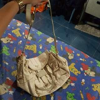 Salad sling bag