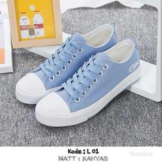 Sepatu ket wanita🛍