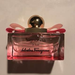 Salvatore Ferragamo Perfume 50ml