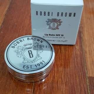 Bobbi Browb Lip Balm SPF15