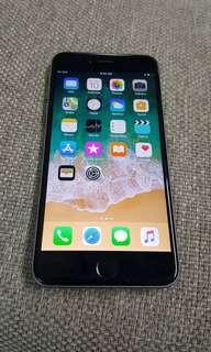iphone 6Plus 64GB Globelock Fngrprnt issue