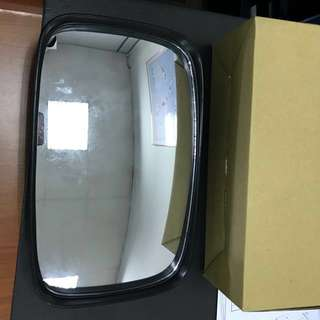 New Nissan Cabstar side mirror 1pc (left/right)