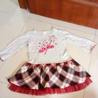 Baju pito dito bisa dress or atasan
