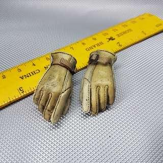 1/6 Scale Figure Accessories - Glove Hand 04