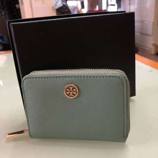 Tory Burch CardHolder/ Coin Case