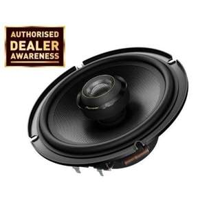 "Pioneer TS-Z65F 6.5"" 2-Way Coaxial System"