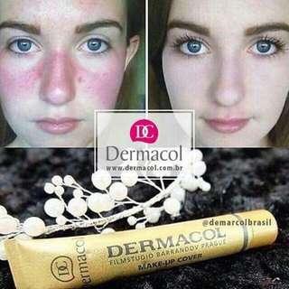 Dermacol Make up Foundation