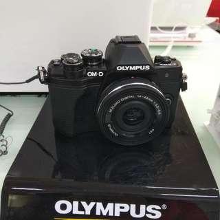 Olympus OM - D E- M10 III Dp 0% Cukup Admin 199.000 Cicilan Tanpa CC