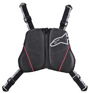 Alpinestars Nucleon KR-C Chest Protector Harness