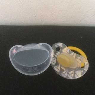 Pacifier orthodontic NUK