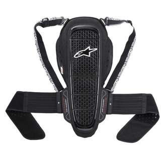 Alpinestars Nucleon KR-1 Road Back Protector