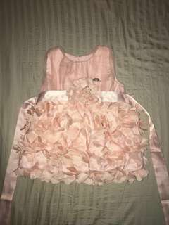 Baby girl dress free shipping