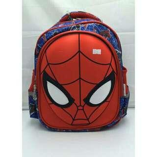 spiderman bag for kids