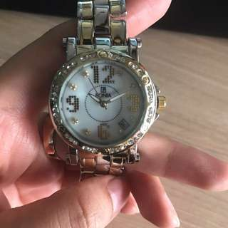 Bonia watch woman