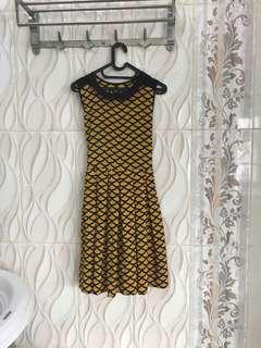Dress hongkong size m