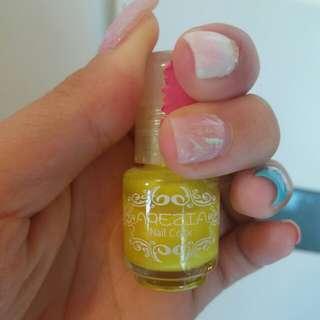 Arezia nail color #881